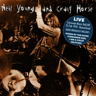 Neil Young - Live - Cleveland Music Hall OH Feb 25th 1970 (Remastered) [Live FM Radio Broadcast Concert In Super