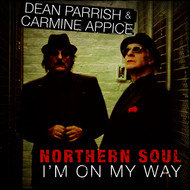 Dean Parrish & Carmine Appice - Northern Soul - I'm on My Way
