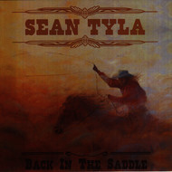 Sean Tyla - Back in the Saddle