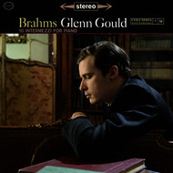 Glenn Gould - Brahms: 10 Intermezzi for Piano - Gould Remastered