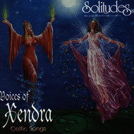 Ana Marie - Voices of Xendra