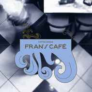 Various Artists - Fran's Café - MPbossa