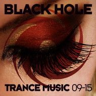 Various Artists - Black Hole Trance Music 09-15