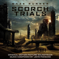 John Paesano - Maze Runner - The Scorch Trials (Original Motion Picture Soundtrack)