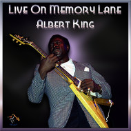 Albert King - Live On Memory Lane