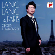 Lang Lang - Scherzo No.3 in C-Sharp Minor, Op. 39
