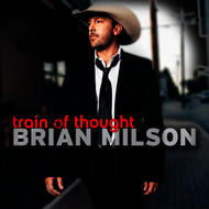 Brian Milson - Train of Thought