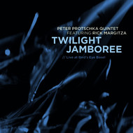 Peter Protschka Quintet - Twilight Jamboree