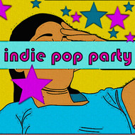 Various Artists - Indie Pop Party