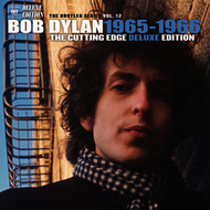 Bob Dylan - The Cutting Edge 1965-1966: The Bootleg Series, Vol.12 (Deluxe Edition)