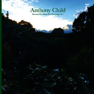 Anthony Child - Electronic Recordings from Maui Jungle, Vol. 1