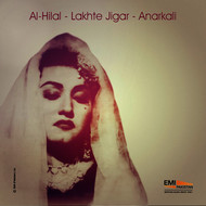 Various Artists - Al-Hilal / Lakhte Jigar / Anarkali