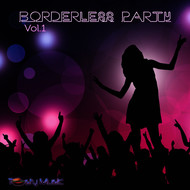 Various Artists - Borderless Party Vol. 1