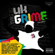 Various Artists - THIS IS UK GRIME VOL.4 (Explicit)
