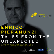 Enrico Pieranunzi - Tales from the Unexpected