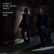 Andy T Nick Nixon Band - Numbers Man