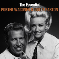 Dolly Parton - The Essential Porter Wagoner & Dolly Parton