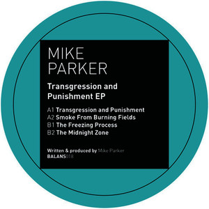 Transgression and Punishment EP