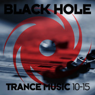 Various Artists - Black Hole Trance Music 10-15