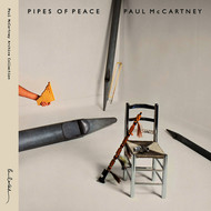 Paul McCartney - Pipes Of Peace (Deluxe Edition)