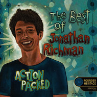 Jonathan Richman - Action Packed: The Best Of Jonathan Richman
