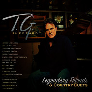 T G Sheppard - Legendary Friends & Country Duets