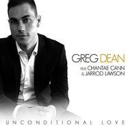 Greg Dean - Unconditional Love - single
