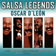Oscar D'León - Salsa Legends
