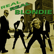 Blondie - Real Real Blondie