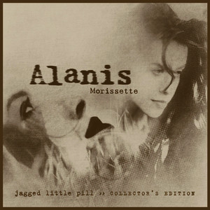 Jagged Little Pill (Collector's Edition [Explicit])