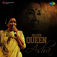 Asha Bhosle - Golden Queen: Asha