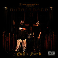 Outerspace - God's Fury