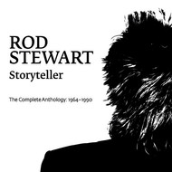 Rod Stewart - Storyteller - The Complete Anthology: 1964-1990