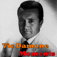 Vic Damone - Moments (Live)