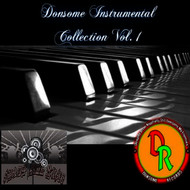 Adrian Donsome Hanson - Donsome Instrumental Collection, Vol. 1
