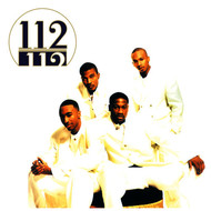 112 - 112 (Full Length Commercial CD [Explicit])