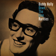 Buddy Holly - Down The Line Rarities