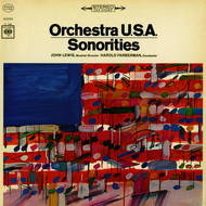 Orchestra U.S.A. - Sonorities