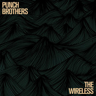 Punch Brothers - Sleek White Baby