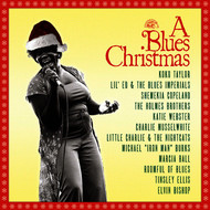 Various Artists - A Blues Christmas