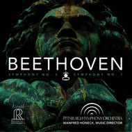 Pittsburgh Symphony Orchestra - Beethoven: Symphonies Nos. 5 & 7