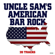 The Yankee Intrusion - Uncle Sam's American Bar Rock