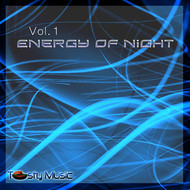 Various Artists - Energy of Night, Vol. 1