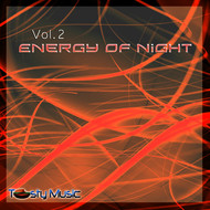 Various Artists - Energy of Night, Vol. 2