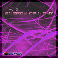 Various Artists - Energy of Night, Vol. 3