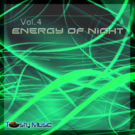 Various Artists - Energy of Night, Vol. 4