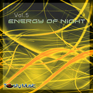 Various Artists - Energy of Night, Vol. 5