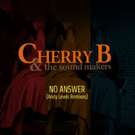 Cherry B & The Sound Makers - No Answer (Andy Lewis Remixes)