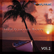 Various Artists - Hot Summer Party, Vol. 1