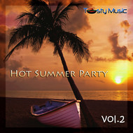 Various Artists - Hot Summer Party, Vol. 2